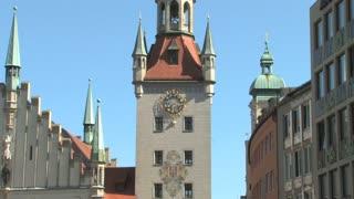 Deutschordenskirche Munich 2