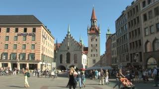 Deutschordenskirche Munich