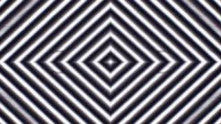 Devils Eye Mesmerizing Pattern