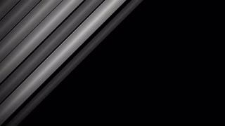 Diagonal Rolling Shutter Metal Transition