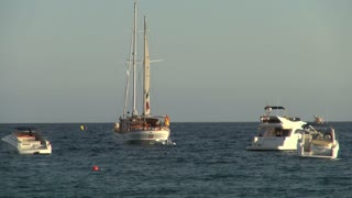 Different Types of Boats in Ocean Water 4