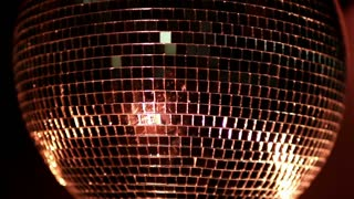 Disco Ball Dance