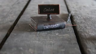 distance education university