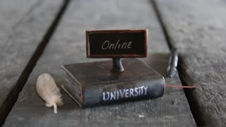 distance learning idea