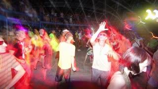 DJ Show Dancers