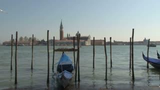 Docked Gondola 3