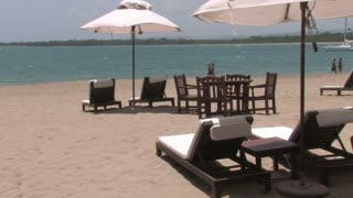 Dominican Republic Beach Lounge 3
