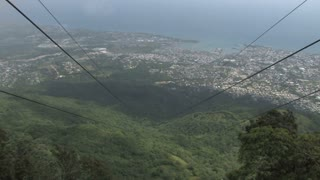 Dominican Republic Cable Car 2