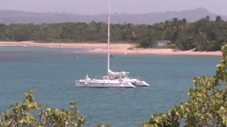Dominican Republic Catamaran 4