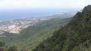 Dominican Republic View
