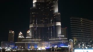 Downtown Dubai Burj Khalifa