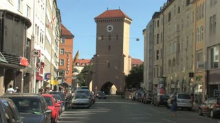 Downtown Munich 2
