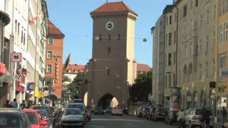 Downtown Munich 3