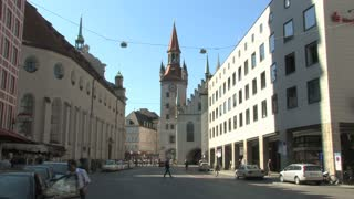 Downtown Munich 4