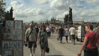 Downtown Prague 3