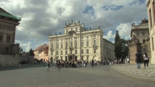 Downtown Prague 5