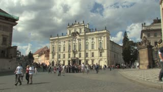 Downtown Prague 6