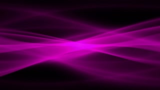 Drifting Purple Light Waves