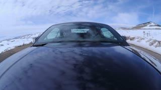 Driving POV Timelapse