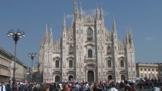 Duomo Milan 3