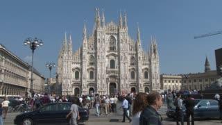 Duomo Milan 5
