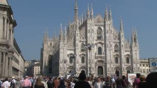 Duomo Milan 7