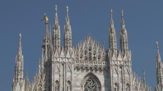 Duomo Milan Zoom Out 2