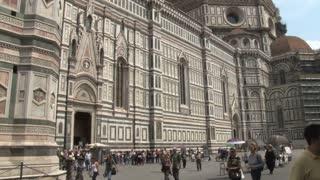 Duomo Slow Tilt