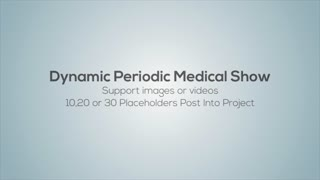 Dynamic Periodic Medical Show