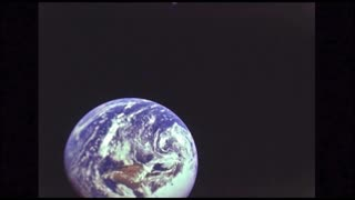 Earth From Space 2