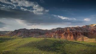 Eastern Wyoming Cliffs
