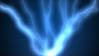 Electric Energy Storm