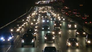 Endless Traffic LA