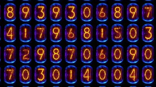 Expanding Neon Numbers