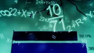 Exploding Math Equations and Graphs