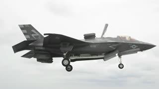 F-35 JSF Joint Strike Fighter Lightning II