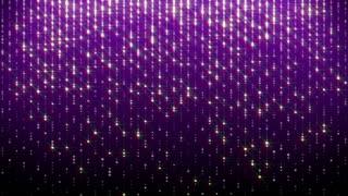 Falling Purple Rain