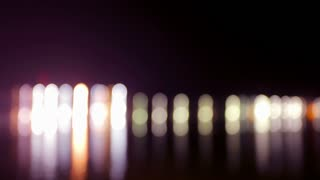 Far Away Lights