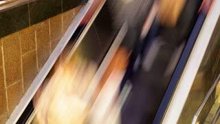 Fast Escalator