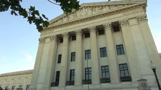 Federal Supreme Court Building