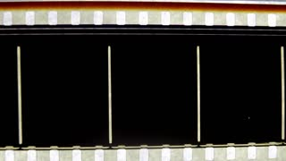 Film Reel Footer