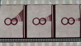 Film Strip Stretch