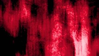 Fire Blur Red