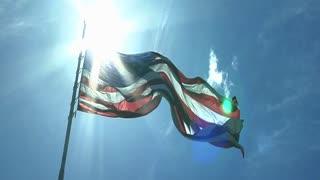 Flag-Part 1