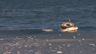 Floating Navigation Buoy