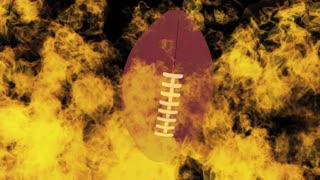 Football On Fire 2