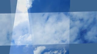 Fractal Clouds