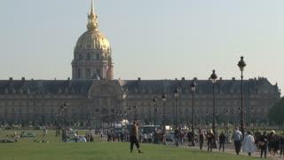 France Les Invalides