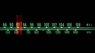 Frandic Radio Dial