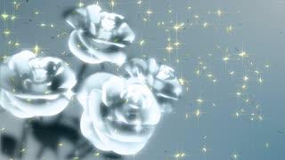 Freezing Roses